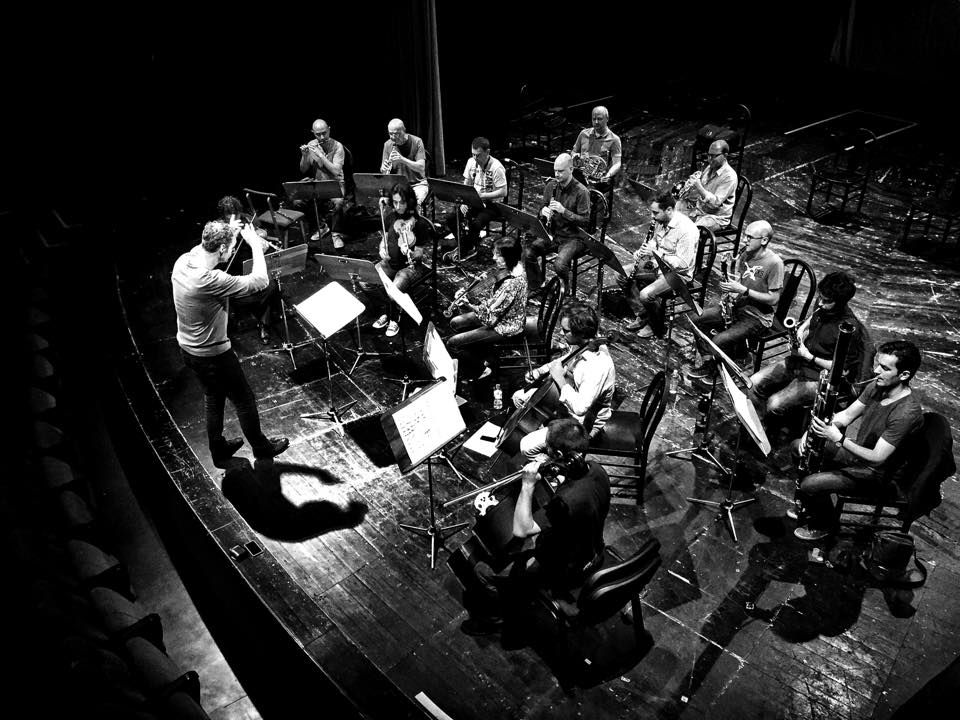 Central European Chamber Orchestra